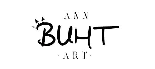 ann buht art