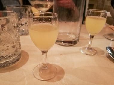 Viies käik: Trühvli käsitöö Limoncello